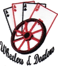 Wheelers & Dealers Square Dance Club